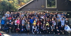 2013 9th Grade Retreat